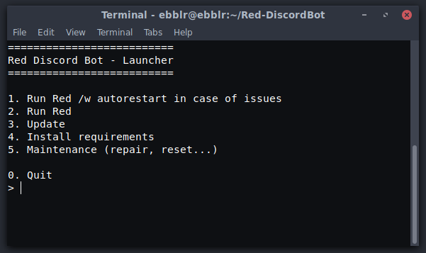 How to Create a Discord Bot on Arch Linux